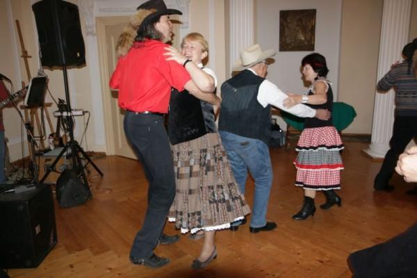 016 Tańce w wymieszanym towarzystwie